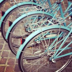 NYC Photography New York Print Bicycle Art by jessicareisspix, $35.00