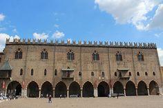 Mantova - UN'OPERA AL MESE Viaggio tra i capolavori di Palazzo Te, Palazzo San Sebastiano e Palazzo d'Arco