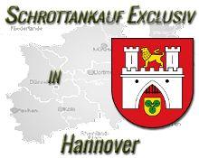 Schrottankauf Exclusiv in Hannover Schrottankauf Hannover