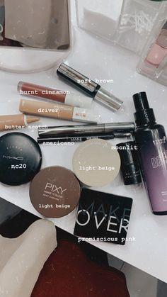 Daily Makeup, Makeup Set, Skin Makeup, Makeup Tips, Beauty Care, Beauty Skin, Beauty Makeup, Beauty Hacks, Makeup Masters