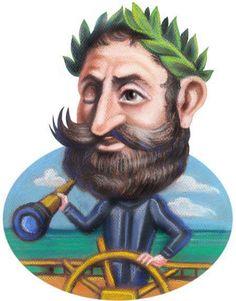Um dos maiores poetas épicos portugueses, Luiz Vaz de Camões, nasceu no dia 04 de fevereiro de 1524 https://www.facebook.com/photo.php?fbid=262071523960062&set=a.208467059320509.1073741828.208342525999629&type=1&theater