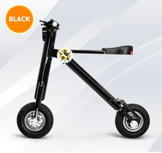 Mini intelligent folding electric bike lithium electricity electric scooter portable car instead of walking
