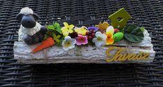 Tavaszi asztaldísz farúdon barival Tavaszi dísz méretei: szélessége 10 cm, magassága 30 cm Mindegyik saját készítésű, minden része szárított, így akár évekig az otthon éke lehet. Minden díszből csak 1 db készült. Ezeket biztonságosan postázni is tudom, személyesen pedig Szigetszentmiklóson és környékén vehetőek át. A többi dísz megtekintéséhez kattints a képre. Food, Essen, Meals, Yemek, Eten