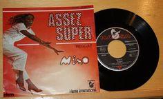 "MINO - Assez Super + Reggae - Vinyl 7"" Single - Hansa in Musik, Vinyl, Pop | eBay"
