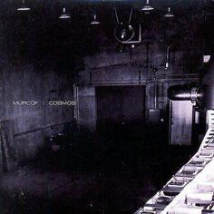 Murcof - Cosmos