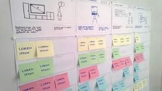 Customer Journey Maps – A 'Quick And Dirty' Technique To Create Them. If you're a user experience professional, listen to The UX Blog Podcast on iTunes.