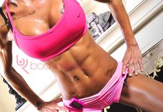 Twelve Minute Magic & Play Hard Abs http://www.bodyrock.tv/2012/09/17/twelve-minute-magic-play-hard-abs/
