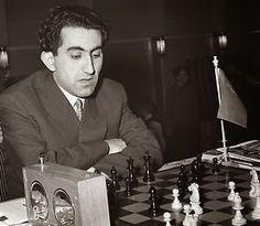 Ajedrez Espectacular. Richard Guerrero: Clase nº 10. Tigran Petrosian