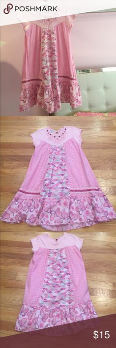 f85f5cd34 Naartjie summer dress Used, very good condition. Size 8 may fit girls age  Soft, lightweight, comfortable dress. Beautiful attention to detail in ...