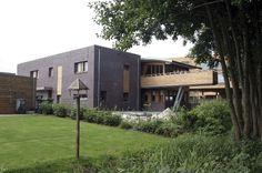 Birdwalk Villa, 3 villa's Deventer  (Feekes &  Colijn)