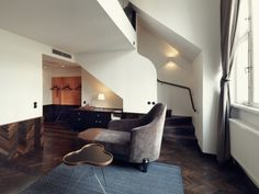 Rooms & Suites at Miss Clara by Nobis in Stockholm - Design Hotels™