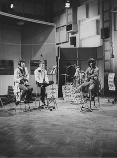The Beatles (sessions)