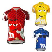Cycling Jersey Bicycle Shirt Short Sleeve Bike MTB Jacket Bib Team MMS Top Kids
