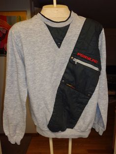 Spring sale Vintage 80's Porsche sweatshirt by Simplemiles on Etsy, $38.00