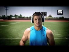 SOUL of Greatness Video (Tim Tebow :60)