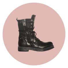 #sagiakosgr #newarrivals #boots #fw18 #fw1718 Winter 2017, Fall Winter, Evans, Biker, 18th, Brand New, Boots, Women, Fashion