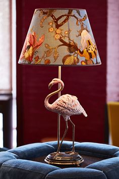 Boutique Hotels London, Hotel Interiors, Cool Bars, East London, Flamingo, Table Lamp, Victorian, House, Home Decor