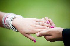 LadiesOnly : Engagement Ritual ::..