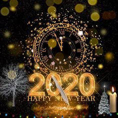 end of 2019 Happy New Year Status, Happy New Year Pictures, Happy New Year Wallpaper, Happy New Year Wishes, Happy New Year Greetings, Happy New Year 2020, Girish Kumar, Christmas Tree Coloring Page, Happy Holidays Wishes