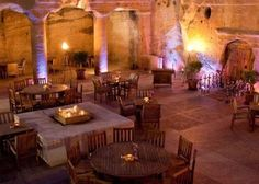 Cave Bar - Petra, Jordan | Community Post: 20 Bars To Drink In Before You Die