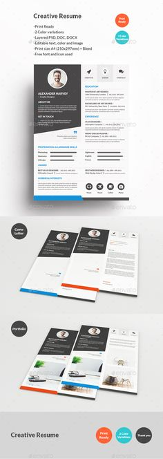 Resume Resume cv and Logos - resume templates word download