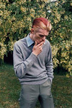 David Bowie, 1976 - Imgur