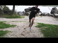 ▶ Technique: Simple Changes That Will Make You Faster! Sport Science: Running - YouTube