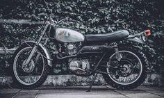 Terrific scrambler motorcycle triumph bonneville - read up on our write-up for a lot more tips and hints! Trail Motorcycle, Scrambler Motorcycle, Honda Motorcycles, Motosport, Triumph Bonneville, Nostalgia, Bike, Street, Elegant