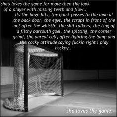 This is why I love Hot Hockey Players, Flyers Hockey, Blackhawks Hockey, Ice Hockey, Detroit Hockey, Hockey Girlfriend, Hockey Quotes, Edmonton Oilers, Field Hockey