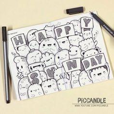 Piccandle