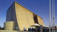 Tadao Ando, leyenda de la arquitectura mundial, confiesa que el edificio de Japón en Sevilla le abrió todas las puertas