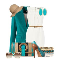 """Matching Hats and Glasses Contest #2"" by angkclaxton on Polyvore"