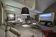 Casa Cor SP 2014: salas e home theaters