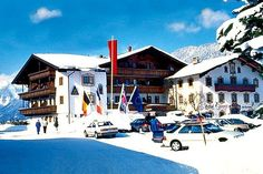 Tirol, 6 Tage, 3,5* Hotel, Halbpension plus, Wellness, gratis Skibus… ab € 179,-