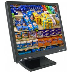EF 10inch LCD Monitor with BNC & VGA Inputs