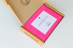 Coffee Subscription, Coffee Love, New Tricks, Trivia, Beans, Card Holder, Facts, Rolodex, Quizes