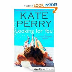 FREE: Looking for You (A Laurel Heights Novel) eBook: Kate Perry: Kindle Store https://www.facebook.com/romanceaddicts