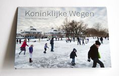 Voorkant van de voorpublicatie! Met dank aan uitgeverij Veenman+ www.veenmanplus.nl