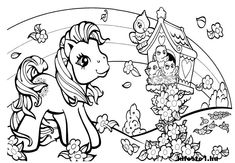 My Little Pony Coloring Pages Printable. Children are certainly very familiar with My Little Pony character and one of them could be a big fan of this cartoon My Little Pony Twilight, Rarity My Little Pony, My Little Pony Coloring, My Little Pony Games, All My Little Pony, My Little Pony Characters, My Little Pony Pictures, Cartoon Characters, Horse Coloring Pages