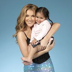 Céline Dion's 12 Heroes  Read the stories of 12 courageous children who have survived incredible pain and hardship, and see pictures of their time with pop diva Céline Dion.