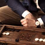 Daniel Wellington: les montres de l'homme classe et tendance
