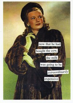 Anne Taintor                                                                                                                                                                                 More