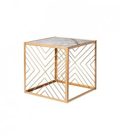 Nate Berkus for Target Criss Cross Table
