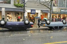 gap street marketing