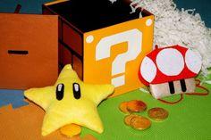 super mario birthday party ideas | Super Mario Birthday Party Ideas