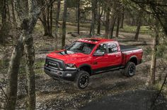 2017 Dodge ram power wagon can be the great car, especially for those who want to have the powerful and challenging car. Lowered Trucks, Used Trucks, Ram Trucks, Dodge Trucks, 2017 Power Wagon, Dodge Ram Power Wagon, Ford Trucks For Sale, Ford Mustang For Sale, Used Ford F150