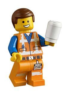 Emmet LEGO Movie 2 Minifigur mit Zubehör NEU Minifigur Apocalypseburg W … - lego manualidades Emmet Lego, Lego Disney, Lego Movie Party, Lego Film, La Grande Aventure Lego, Lego Boxes, Lego Ninjago Minifigures, Lego Man, Lego Military