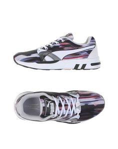 PUMA Sneakers. #puma #shoes #low-tops