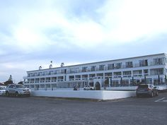 The Arniston Hotel in all its beachfront glory. Cape Town, Weekend Getaways, Places To Visit, Building, Beach, Winter, Travel, Winter Time, Viajes