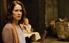 "Sarah Paulson estará en ""American Horror Story: Hotel"""